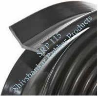 EPDM V Type Aluminum Section Gasket