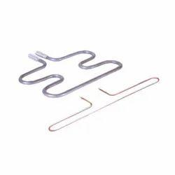 Manifold Heaters