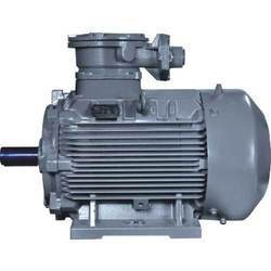 Siemens Induction Motor