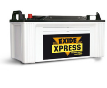 Exide Fxpo -MHD Battery 1500 - View Specifications & Details