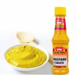 200 gm Mustard Sauce