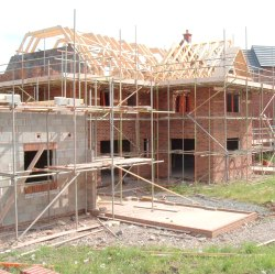Concrete Frame Structures Building Construction Work, Gujtrat