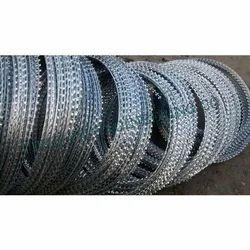 RPBT Concertina Coils