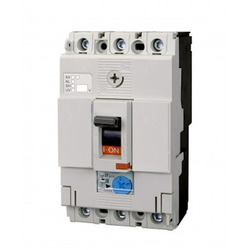 Three Phase Grey L And T Switchgear