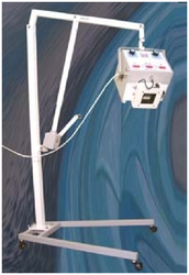 50ma Portable X Ray Unit