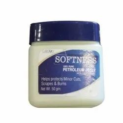 Softness Petroleum Jelly