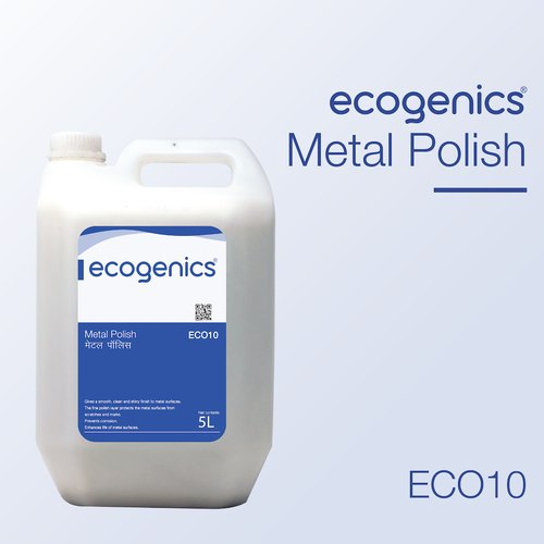 Metal Cleaner Polish