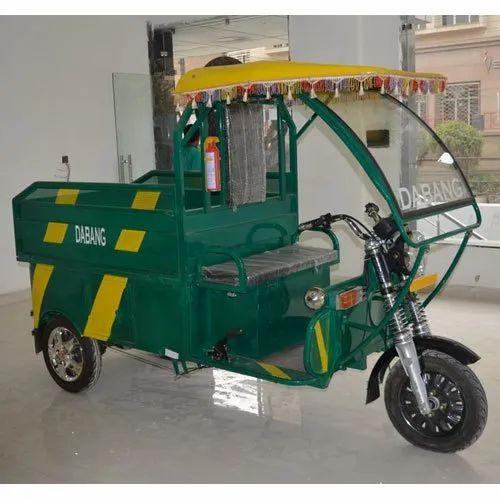Gayatri Electric Vehicles, Noida - Manufacturer of Battery