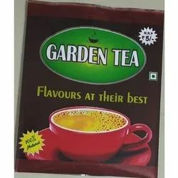 Tea Packaging Plastic Pouch