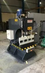 C-Type Hydraulic Press Brake