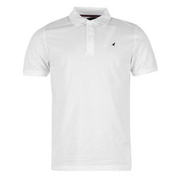 Plain White Cotton T-shirts