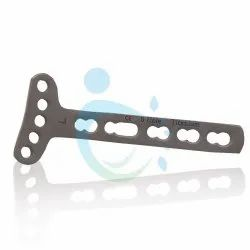2.7 mm Distal Radius Locking Plate