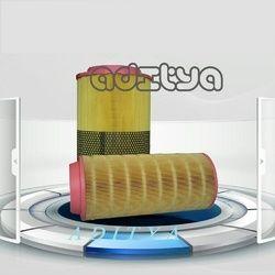 Atlas Copco Screw Compressor Filters