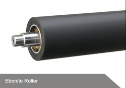 Ebonite Roller