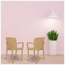 Beeta New Design Plastic Chair