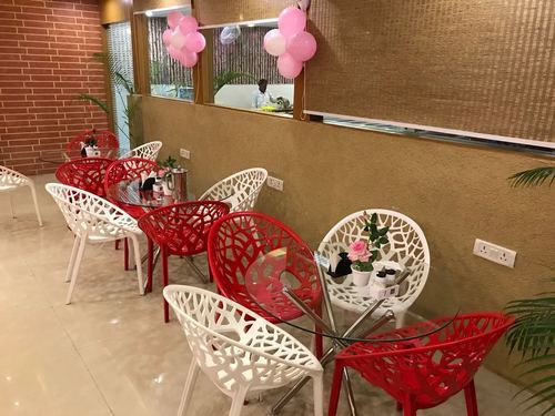Interior Designing Service For Restaurent