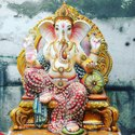 Rawsome Shack Ganesh Ji Idol