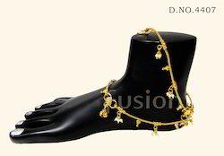 Designer Traditional Anklets Payal