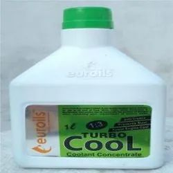 Euro Green Turbo Cool Coolant Concentrate