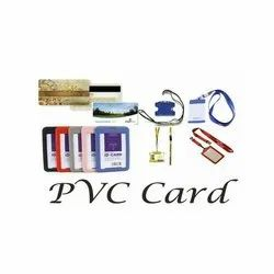 PVC Card Label