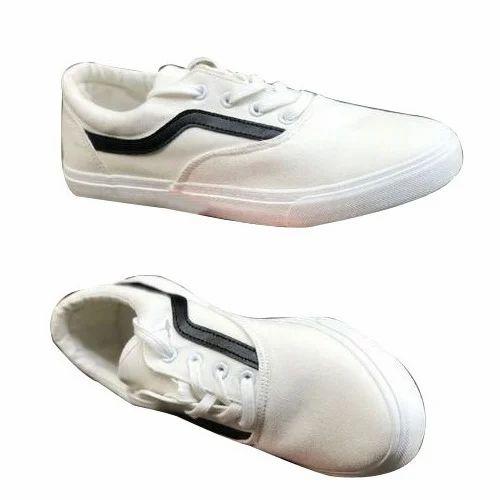 a63d8007b5b4 Boys White Sneaker Shoes