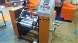 AL-Foil Rewinding Machine