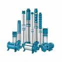 Domestic Industrial Submersible Pump Maintenance Service
