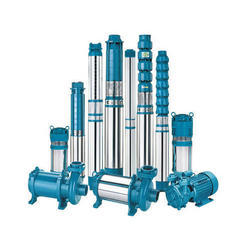 Domestic Industrial Submersible Pump Maintenance Service