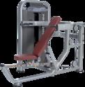 Multi Press Single Station Gym