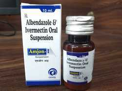 Albendazole And Ivermectin