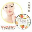 B-Urban Grapefruit & Orange Soap
