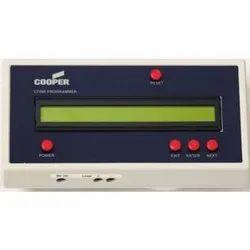 Cooper Fire Detectors