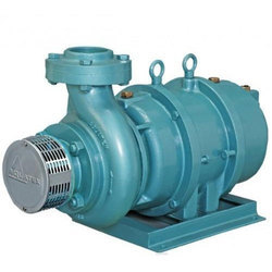 Three Phase Stainless Self Priming Pump, Less Than 100, Electric