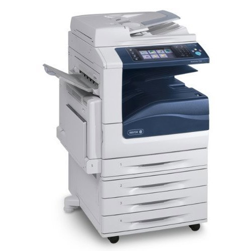 Xerox Workcentre 7545 Color Multifunction Printer