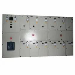 Mild Steel sheet PCC PANEL, Operating Voltage: 440V, Degree of Protection: Ip 45