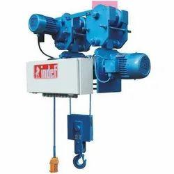 Indef Electric Hoist