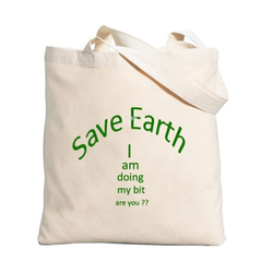 Printed Cotton Carry Bag, Capacity: 1 Kg-15 Kg