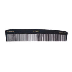 Vega Graduated Black Dressing Comb ( HMBC-101 )