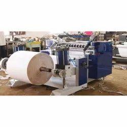 BOPP Jumbo Roll Slitting Machine