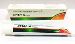 Clobetasol Propionate Cream 30 gms