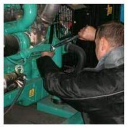 Diesel Generator Repair and Maintenance