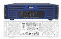 LXA-3200 Dual Channel Power Amplifiers