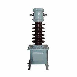11 KV Outdoor Oil Cooled Current Transformer