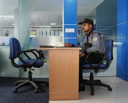 Office Security Service