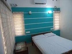 Residential Rental 4 Bedroom House, in Kottayam