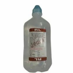 Jedux Compound Sodium Lactate Injection IP, Packaging Size: 500 ml