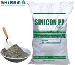 Sinicon PP Insulation Plaster