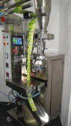 FFS Intermittent PLC Operated Machine