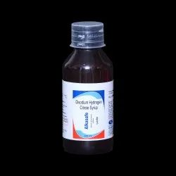 Disodium Hydrogen Citrate 1.37 Syrup
