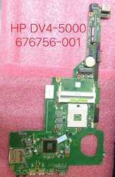 HP Dv4-5000  Laptop Motherboard